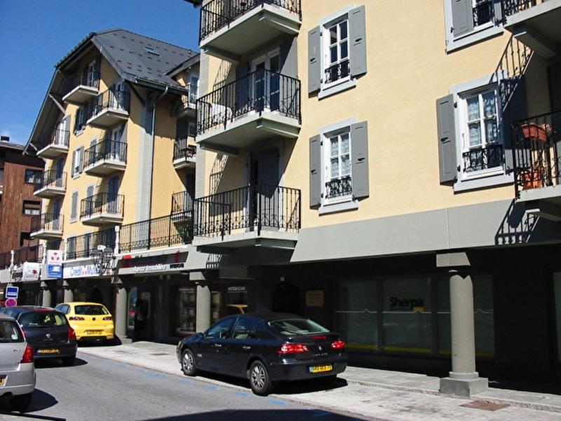 Rental apartment Saint gervais les bains 520€ CC - Picture 4