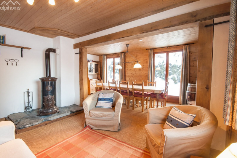 Deluxe sale house / villa Les contamines montjoie 720000€ - Picture 3