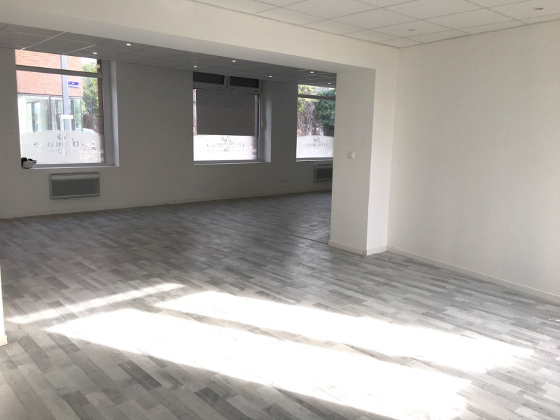 Rental office Lille 750€ HC - Picture 2