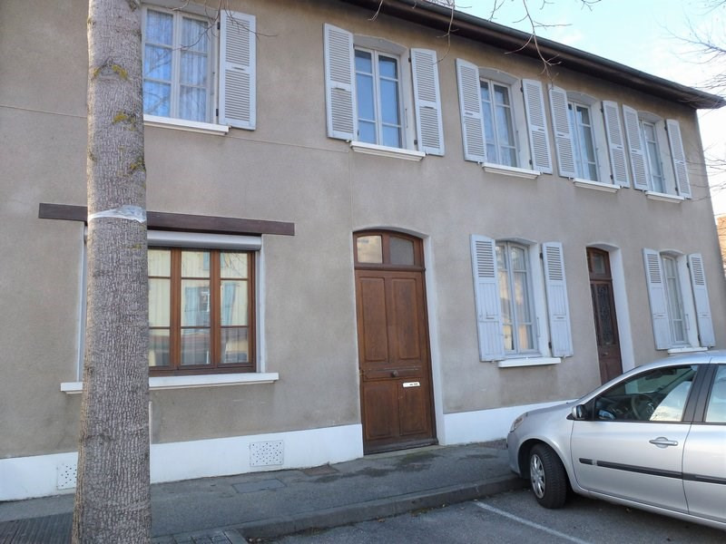 Sale house / villa Beaurepaire 149 000€ - Picture 4