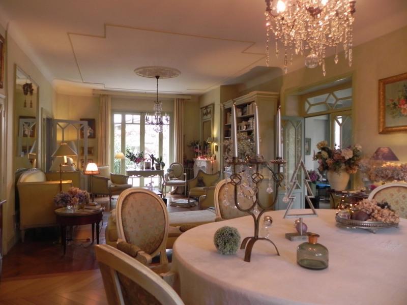Sale house / villa Agen 474000€ - Picture 7