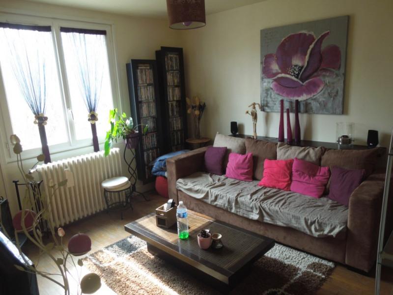 Location maison / villa Le chatelet en brie 855€ CC - Photo 3