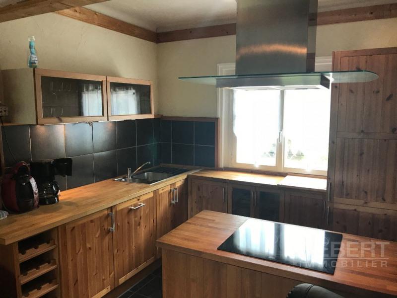 Vente appartement Saint gervais les bains 345000€ - Photo 2
