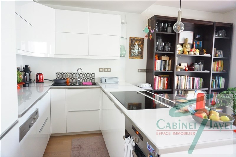 Vente appartement Fontenay sous bois 625 000€ - Photo 2