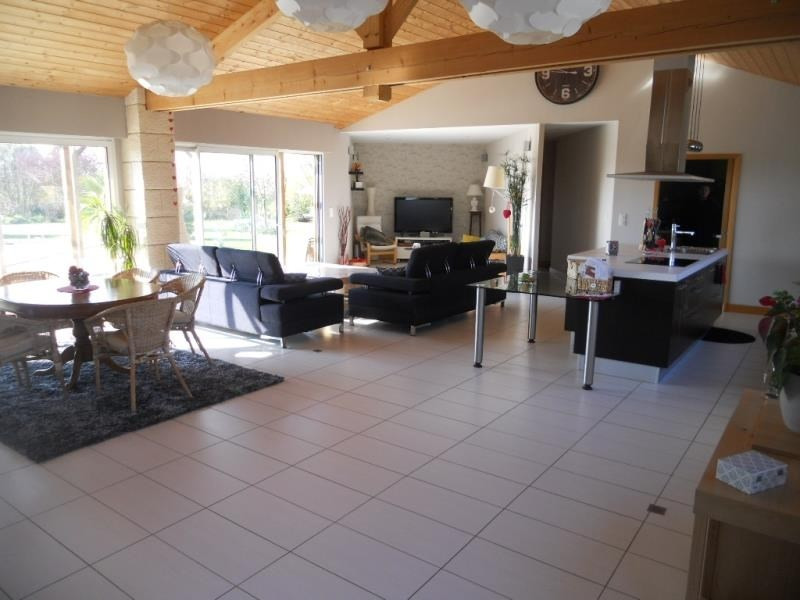 Vente de prestige maison / villa Niort 364000€ - Photo 3