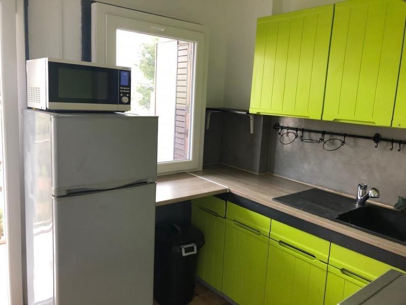 Vente appartement La garde 155000€ - Photo 4