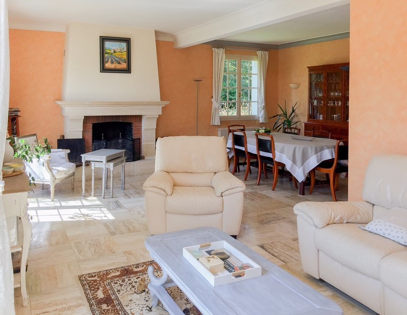 Sale house / villa Ste honorine du fay 390 000€ - Picture 5