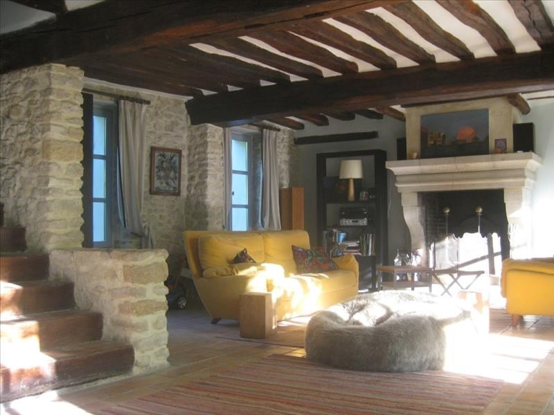 Sale house / villa Vienne en arthies 595 000€ - Picture 3