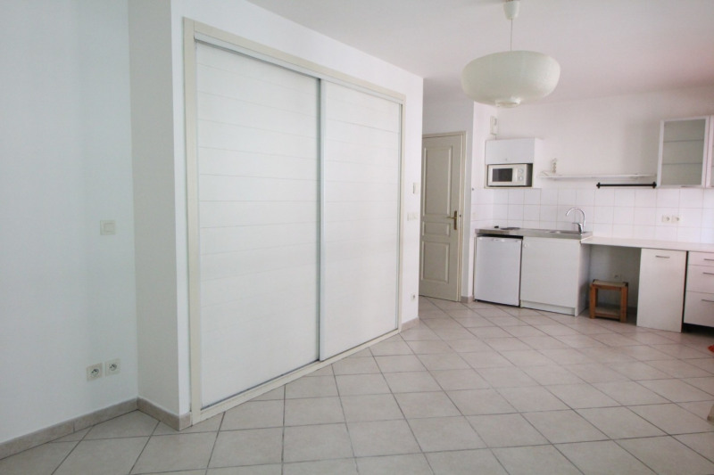 Investment property apartment Grenoble 83000€ - Picture 3