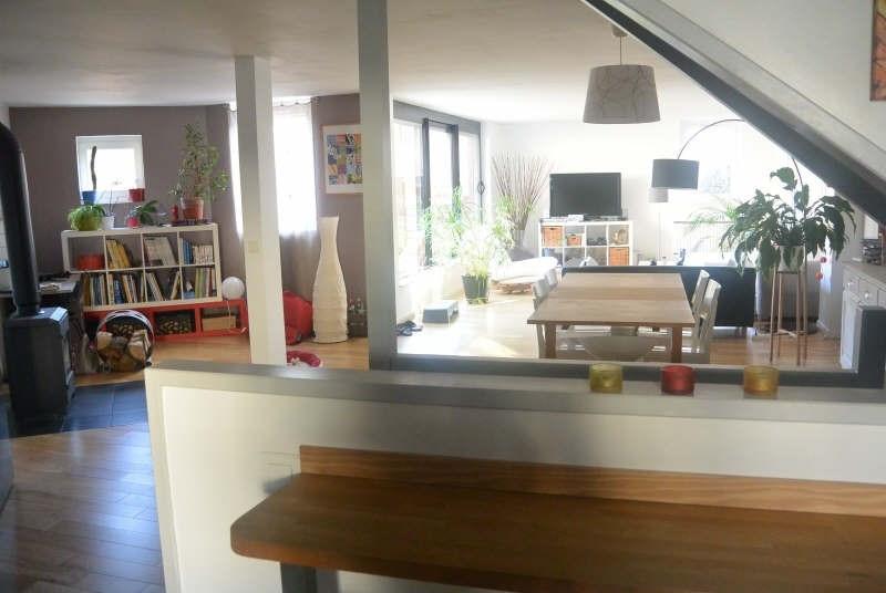 Sale house / villa Courcouronnes 240000€ - Picture 4