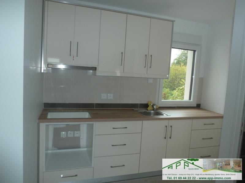 Location appartement Vigneux sur seine 781€ CC - Photo 2