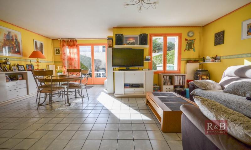 Sale house / villa Plaisir 335000€ - Picture 2
