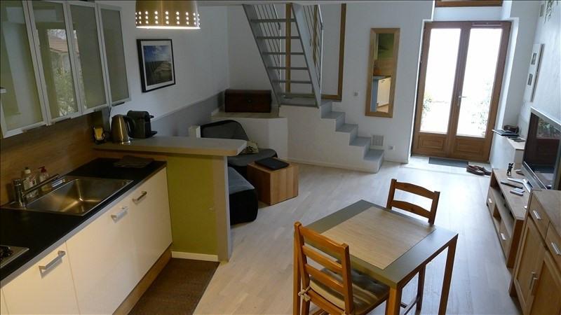 Sale apartment Jouy en josas 182000€ - Picture 2