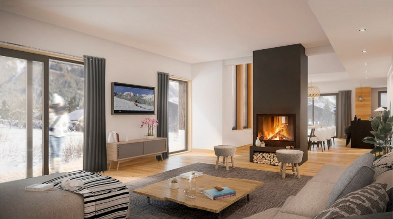 Vente immeuble Chamonix mont blanc 2600000€ - Photo 4