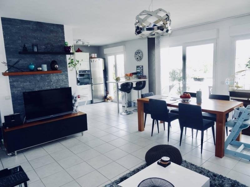 Vente appartement Annemasse 436800€ - Photo 5