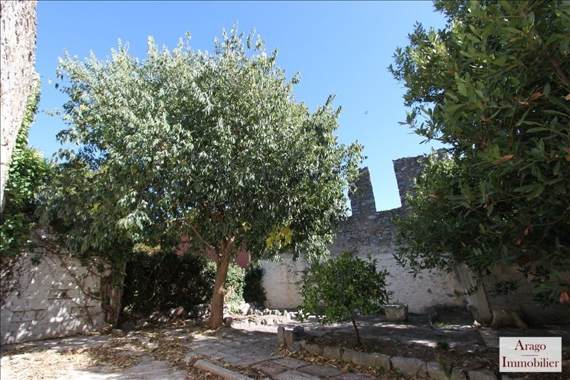 Sale house / villa Opoul perillos 33500€ - Picture 2