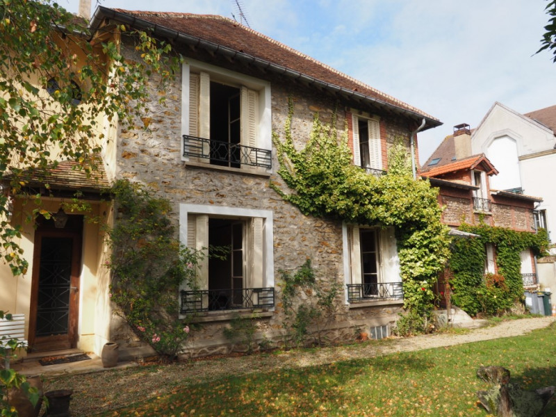 Vente maison / villa Dammarie les lys 295000€ - Photo 1
