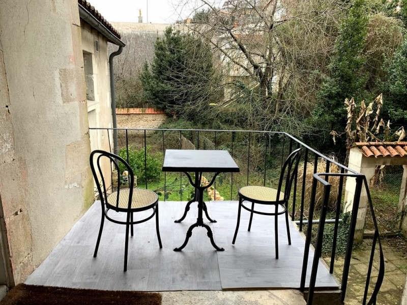 Vente appartement Poitiers 122000€ - Photo 5