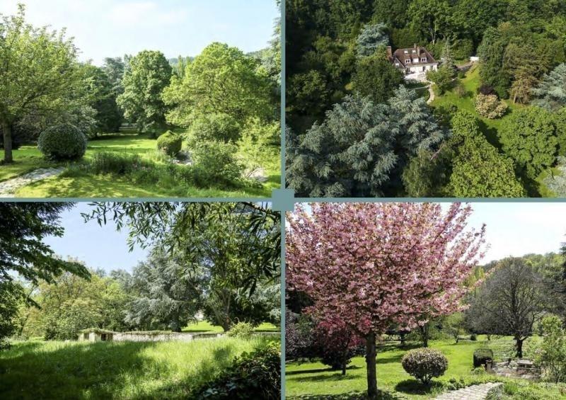 Vente de prestige maison / villa Versailles 1860000€ - Photo 10
