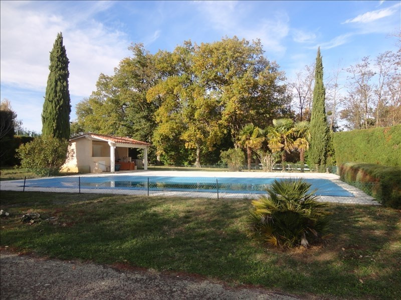 Vente maison / villa Mirepoix 440000€ - Photo 2