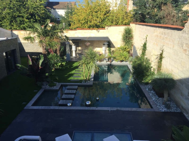 Vente de prestige maison / villa Bordeaux 3885000€ - Photo 3