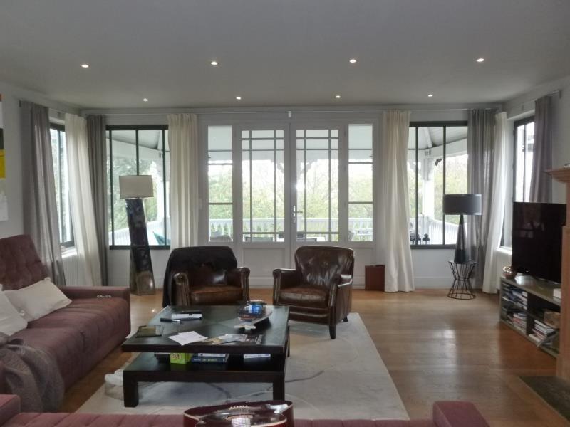 Vente de prestige maison / villa Honfleur 749000€ - Photo 2