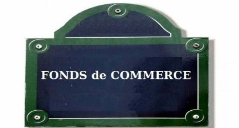 Vente fonds de commerce boutique Cannes la bocca 39 000€ - Photo 1