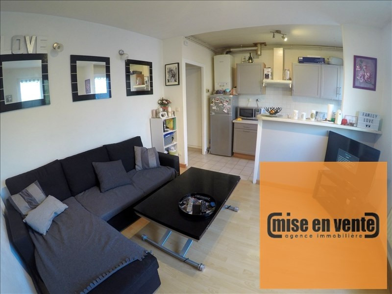 Vente appartement Champigny sur marne 122 000€ - Photo 5