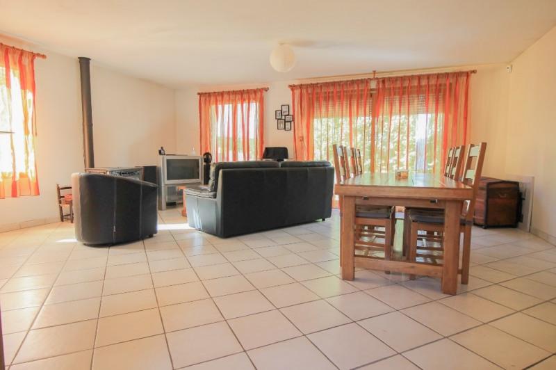 Sale house / villa Allevard 279000€ - Picture 2