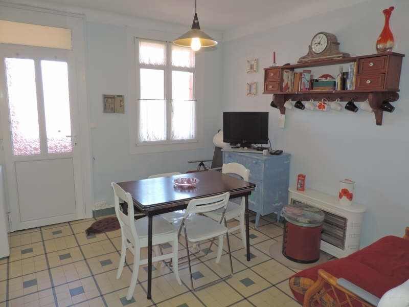 Vente appartement Fort mahon plage 81 300€ - Photo 2