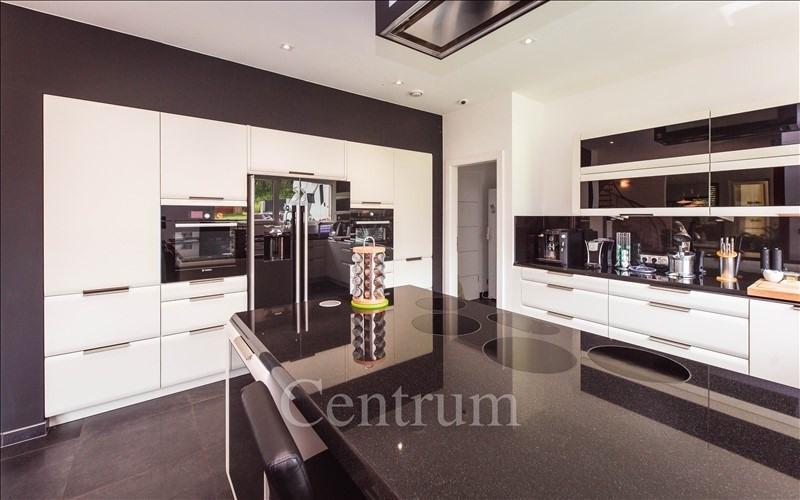 Verkoop van prestige  huis Faulback 919000€ - Foto 6