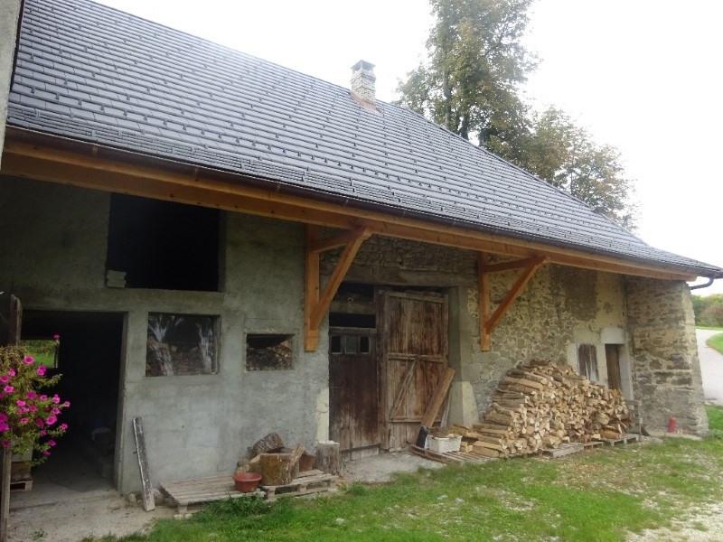 Vente maison / villa Vovray en bornes 191000€ - Photo 5