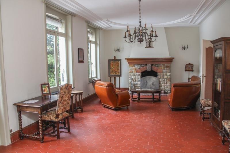 Vente maison / villa Hesdin 299000€ - Photo 7