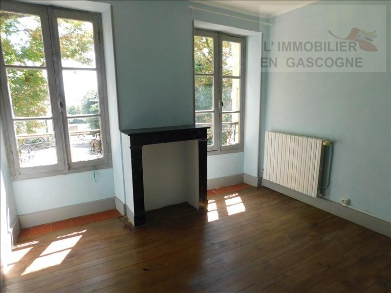 Rental house / villa Ste christie 560€ CC - Picture 7