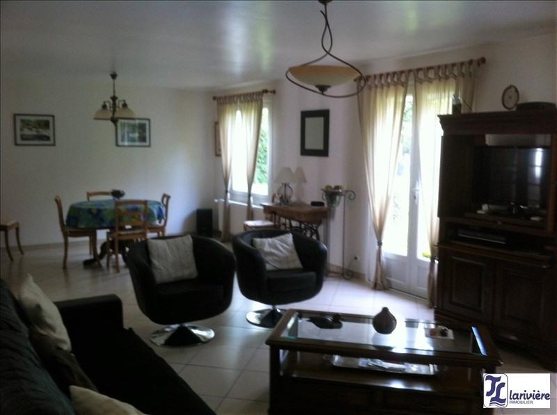 Sale house / villa Ambleteuse 294000€ - Picture 5