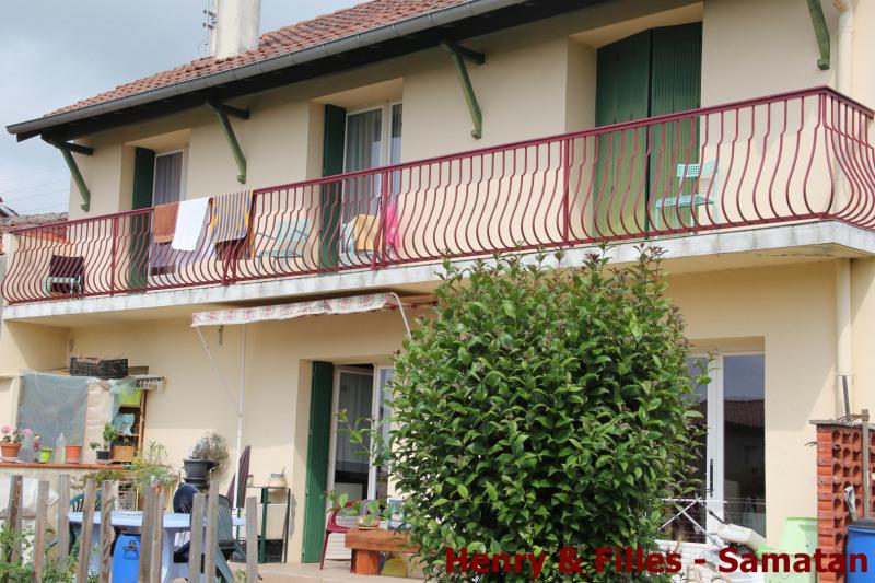 Sale house / villa Boulogne-sur-gesse 171000€ - Picture 1