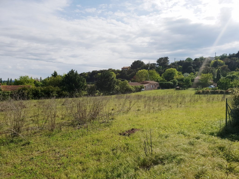 Vente terrain Ginasservis 218 000€ - Photo 2
