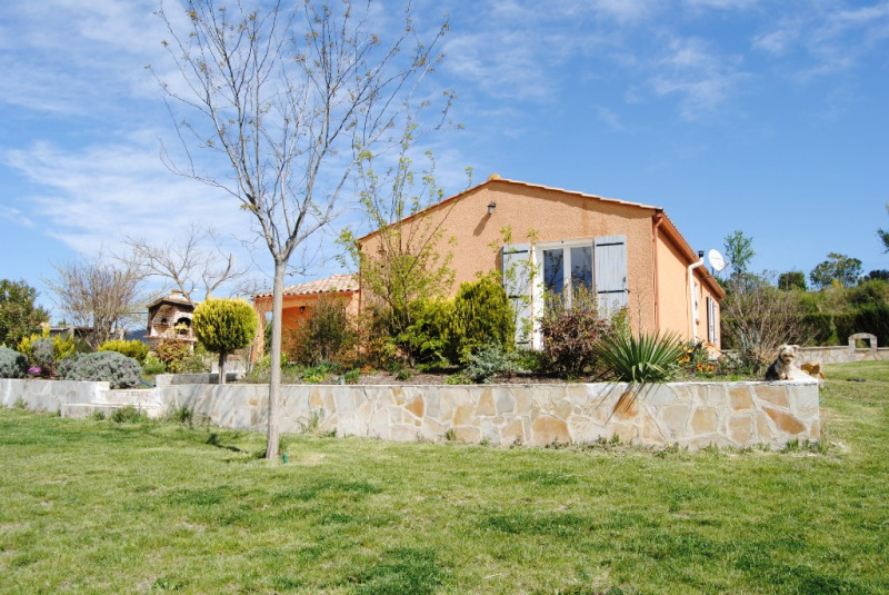 Vente maison / villa Villeneuve les montreal 214000€ - Photo 2