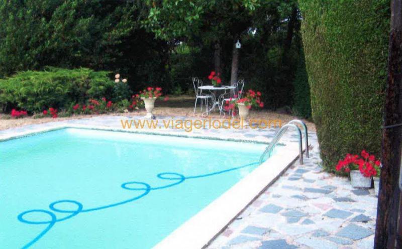 Viager maison / villa Lézigné 65000€ - Photo 3
