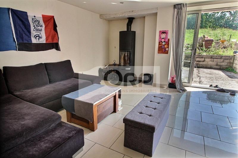 Vente maison / villa Nanteuil les meaux 225000€ - Photo 2