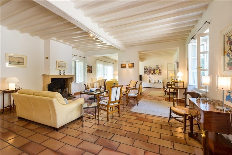 Verkoop van prestige  huis Les cotes d arey 890000€ - Foto 5
