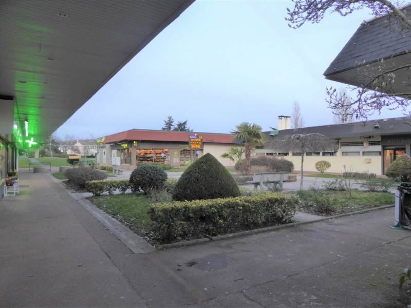 Centre Commercial de La Verville - MENNECY - Local Commercia