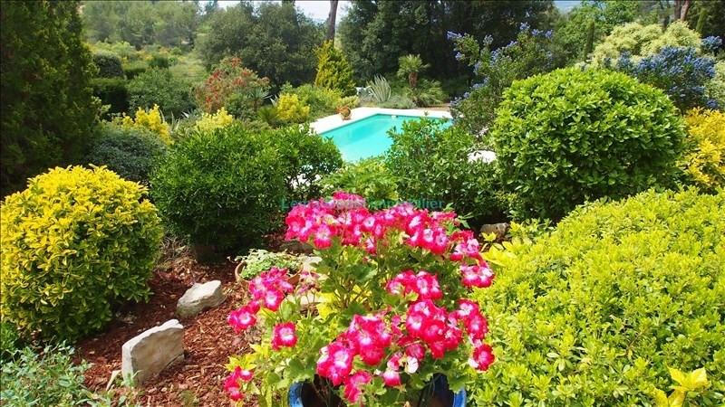 Vente de prestige maison / villa Peymeinade 599000€ - Photo 9