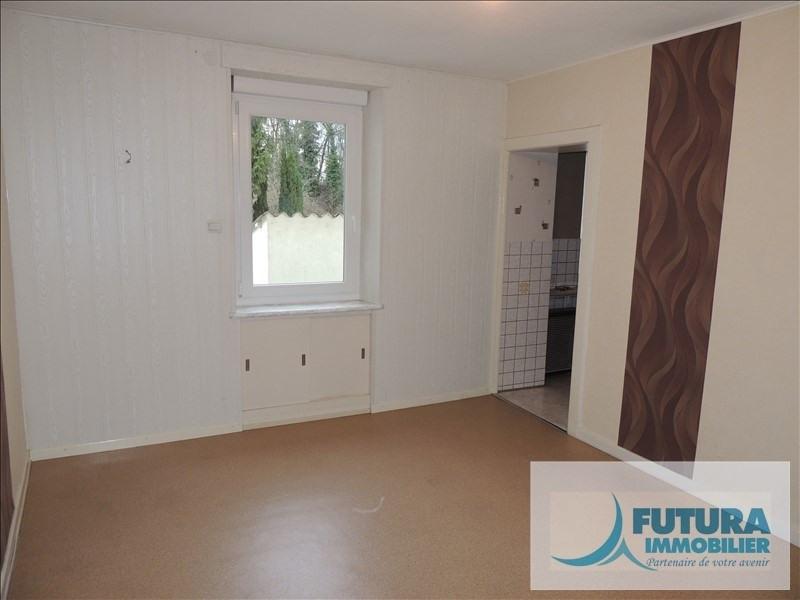 Vente maison / villa Forbach 108000€ - Photo 3