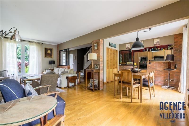 Sale house / villa Villepreux 520400€ - Picture 9