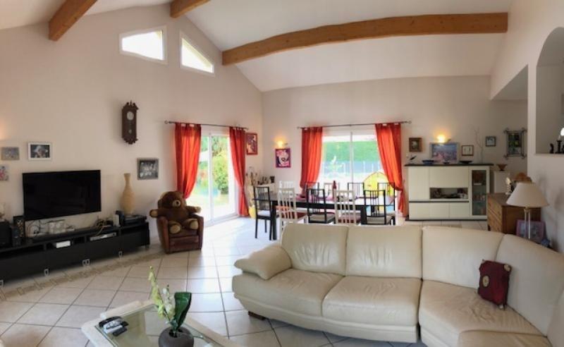 Deluxe sale house / villa Villette d anthon 599000€ - Picture 6