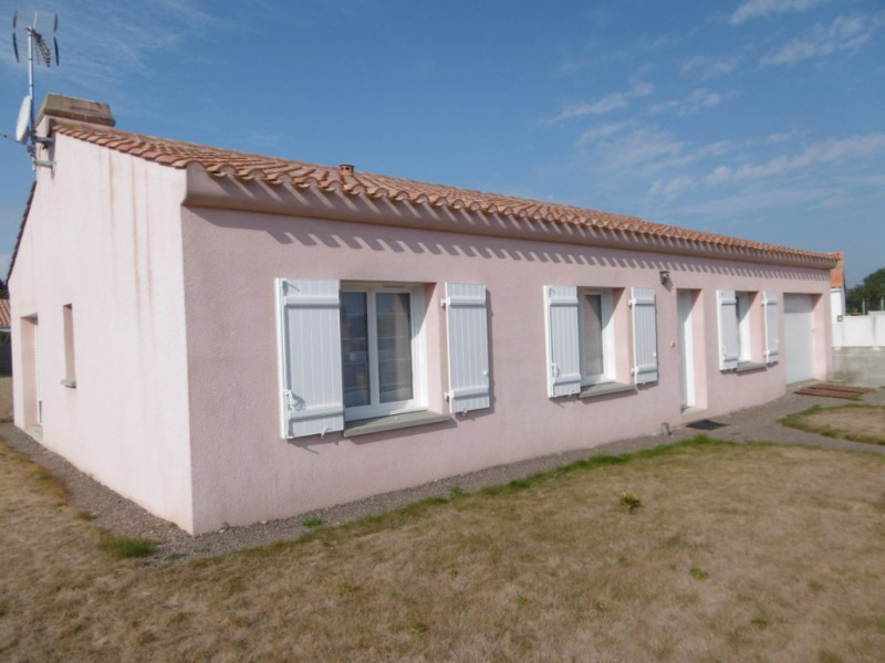 Vente maison / villa La mothe achard 215 750€ - Photo 1