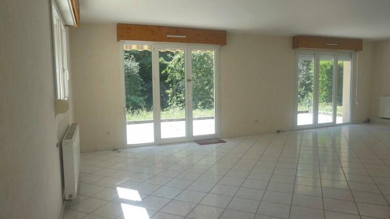 Vente appartement Viry 380000€ - Photo 1