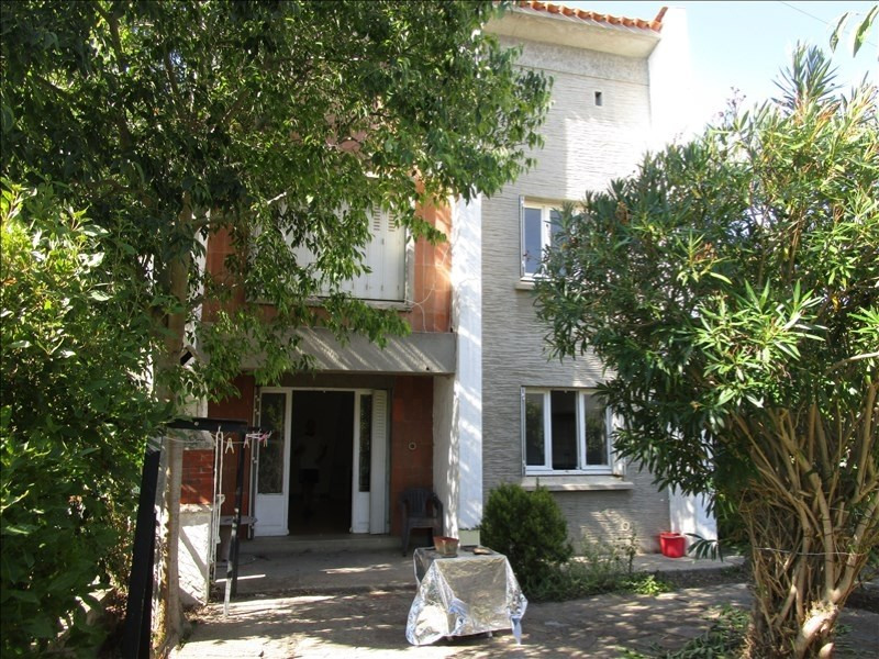 Sale house / villa Carcassonne 129 000€ - Picture 1
