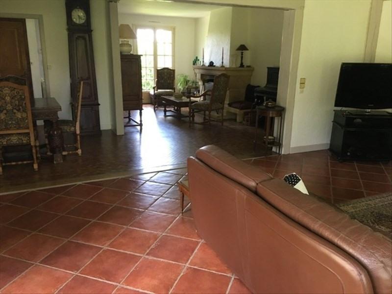 Sale house / villa Montfort l amaury 569000€ - Picture 5